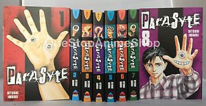 Selling old manga books and other books in Fort Leavenworth, Kansas