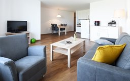 WITTLICH - Furnished 3-bedroom Apt in Spangdahlem, Germany