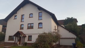 Beautiful Large House with Mother In-Law Apartment for sale in Queidersbach in Ramstein, Germany
