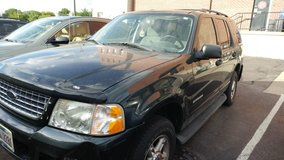 2004 Ford Explorer in Aurora, Illinois