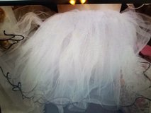size 2t or 3t tutu in Los Angeles, California