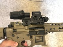 EOTech EXPS2-2 w/ G33 STS Magnifier in Fort Rucker, Alabama