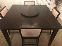 Dinning Table Reduced need to sell by Friday in Vacaville, California