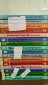 the young children's encyclopedia in Leesville, Louisiana