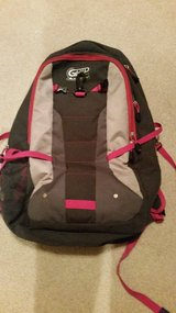 Girls Backpack Excellent New condition in Westmont, Illinois