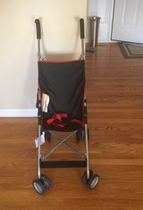 NWT Umbrella Stroller in Bolingbrook, Illinois