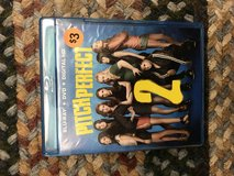 """PITCH PERFECT 2"" Blu-Ray+DVD+Digital HD in Elizabethtown, Kentucky"