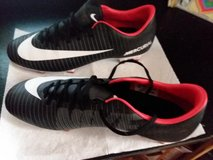Nike Mercurial Cleats in Clarksville, Tennessee