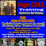 Training comes to you. in Fort Polk, Louisiana