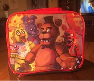 Freddy Lunch Bag in Joliet, Illinois