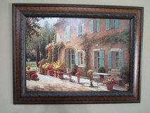 Large Art Picture in Kingwood, Texas