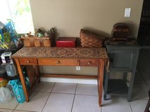 kitchen Island or desk in Camp Pendleton, California