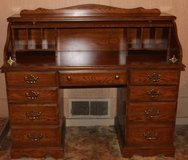 Roll top desk by DMI Furniture Inc. in Fort Campbell, Kentucky