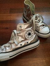 Converse Size 11 in Yorkville, Illinois