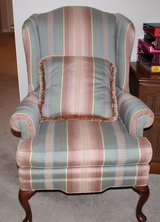 Taylor King Wingback chairs in Hopkinsville, Kentucky