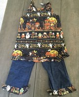NEW Handmade Halloween Outfit Size 3/4 in Quantico, Virginia