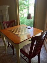 Game Table in Algonquin, Illinois