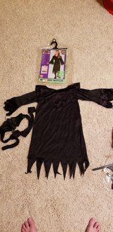 Brand New Witch Costume in Tinley Park, Illinois