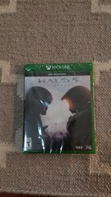 Halo 5 XBOX ONE - never opened in Joliet, Illinois