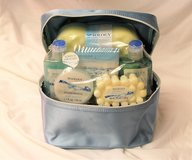 NEW Spa Package Ocean Breeze Bath Tub Body Relax Soap Bubbles Gift Present Birthday Anniversary in Houston, Texas