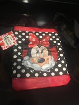 Very Cute new with tag DISNEY Minnie Mouse Purse in Fort Polk, Louisiana