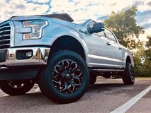 LIFTED  2016 FORD F 150 in Fort Hood, Texas