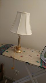 Table lamp in Oswego, Illinois