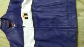 Motorcycle Jacket ICON Leather XL in Fort Campbell, Kentucky