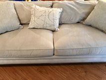 Like New Sofa For Sale in Cleveland, Texas