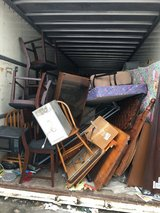Storage filled with everything (contents only) in Fort Riley, Kansas
