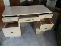Vintage Art Deco desk in Elgin, Illinois