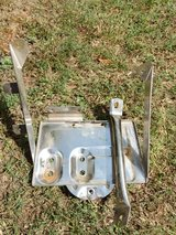 Jeep CJ Stainless Steel Battery Tray 11132.01 in Byron, Georgia