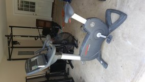 LifeFitness Exercise Bike in Fort Polk, Louisiana