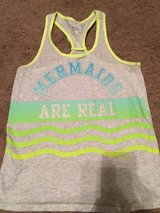 "Justice ""Mermaids Are Real"" Tank [12] in Beaufort, South Carolina"