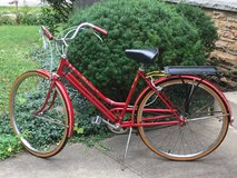 Vintage 1969 Schwinn Women's 3-Speed Bicycle in Chicago, Illinois