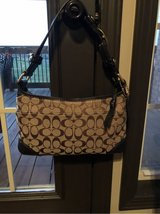 Authentic Coach Purse in Fort Campbell, Kentucky
