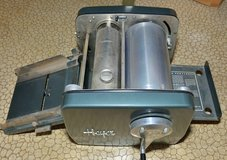 Vintage Heyer Mimeograph Machine Duplicator Cover Carbon in Naperville, Illinois