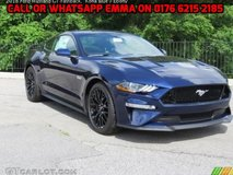 2018 Mustang GT Fastback in Spangdahlem, Germany