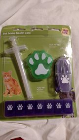 Dog/ Cat Pill Meds Kit NEW PharmaPet in 29 Palms, California