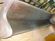 Church Pew in Clarksville, Tennessee