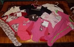 Baby girl clothing lot size 3/6 month in Macon, Georgia
