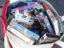 VHS MOVIES For Sale in Little Rock, Arkansas