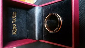 Men's ring size 11 in Spangdahlem, Germany