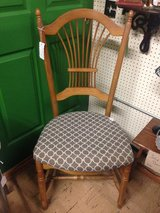 Vintage Chair in Byron, Georgia
