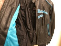 women's leather Harley Davidson jacket in Wilmington, North Carolina