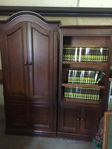 TV Bookcase and Bookcase (2 pieces) in Fort Knox, Kentucky