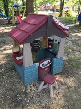 Little Tikes Outdoor Kitchen in Quantico, Virginia