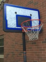 Basketball Goal in Quantico, Virginia