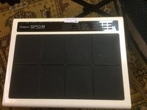 Roland SPD-8 octapad in Fort Polk, Louisiana