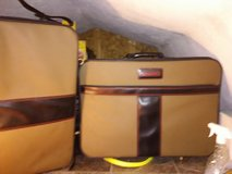 Suitcases in Hopkinsville, Kentucky